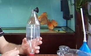 Делаем аквариумные инкубаторы для икры
