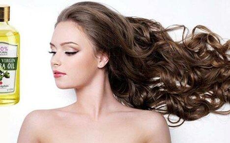Чем так хорошо масло жожоба для волос?