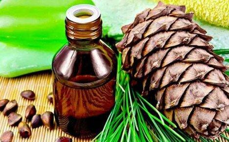 Тайны применения и целебные свойства эфирного масла кедра