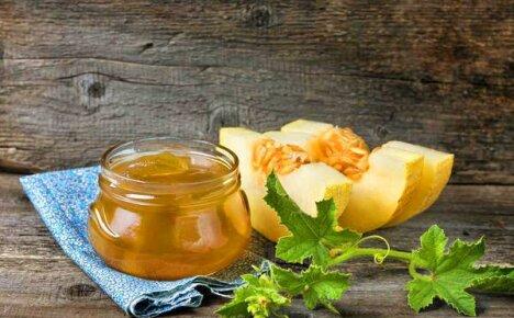 Рецепты приготовления варенья из дыни с добавлением апельсин, яблок, арбуза