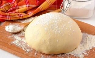 Несколько советов, как сделать пышное дрожжевое тесто для пирогов