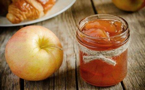 Интересные рецепты варенья из яблок с апельсинами