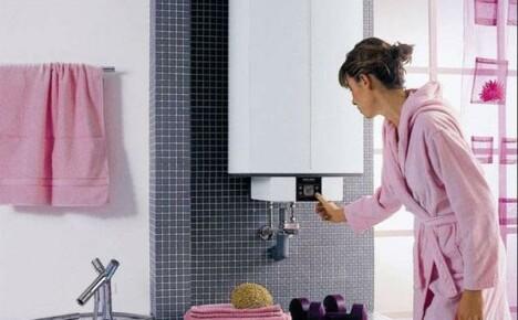 Удобный водонагреватель Термекс для бытового комфорта