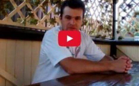 Как построить беседку своими руками (видео)