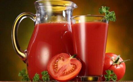 Чем полезен томатный сок, а когда от него лучше отказаться