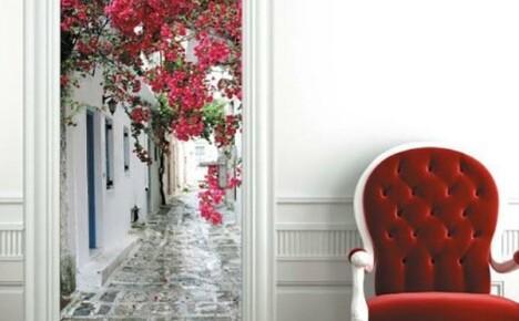 Топ 10 способов как обновить старую дверь