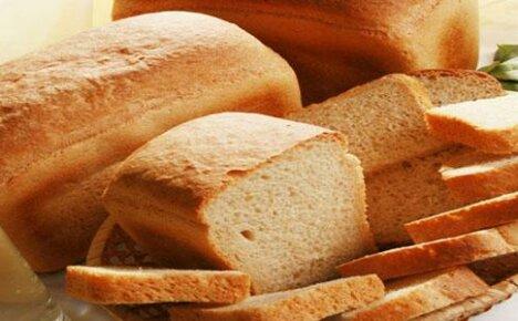 Рецепты приготовления пшеничного хлеба дома