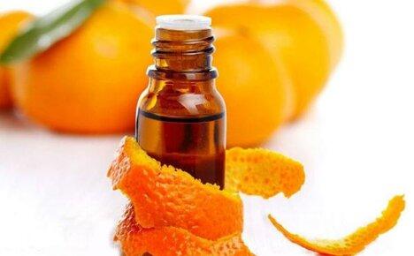 Используем в уходе за кожей, лицом и волосами полезные свойства апельсинового масла