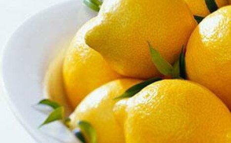 Чем полезен лимон для организма человека?