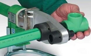 Установка и обвязка водонагревателя