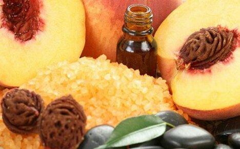 Полезные свойства персикового масла и его применение