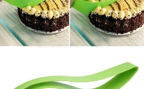 Покупаем нож для торта на Алиэкспресс