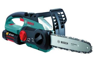 Обзор цепной пилы «Bosch ake 30 s» и других моделей этой линейки