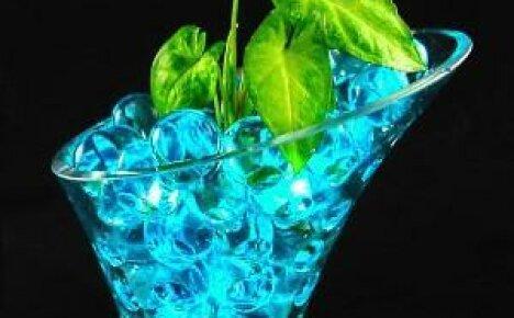 Гидрогель для рассады — новый помощник овощевода
