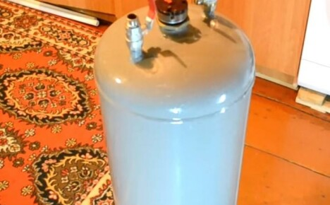 Самодельный бойлер на 50 литров