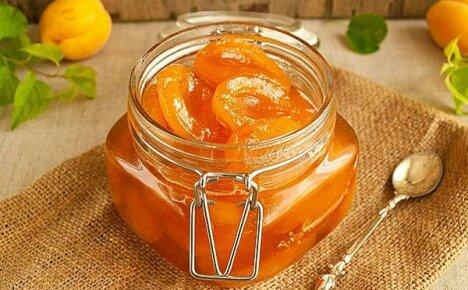 Как сварить вкусное варенье из абрикосов дольками