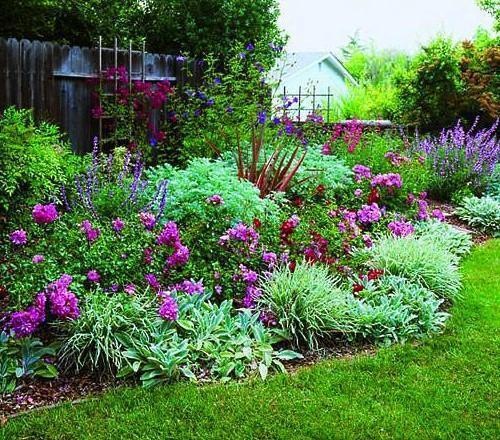 Картинки сад и огород своими руками фото 188