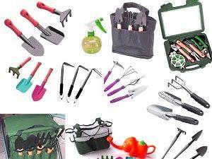 инструменты дачника