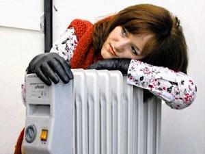 Масляный обогреватель с вентилятором