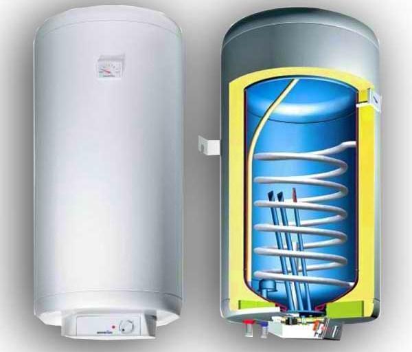 купить в красноярске электрический болер для нагрева воды самоуверенный