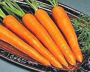 Семена моркови фото