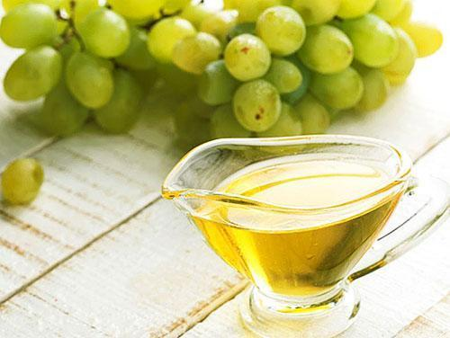 Виноградное масло - полезные свойства, противопоказания, применение видео