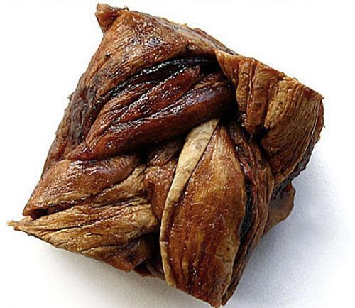Готовая дыня весит в 10 раз меньше свежей