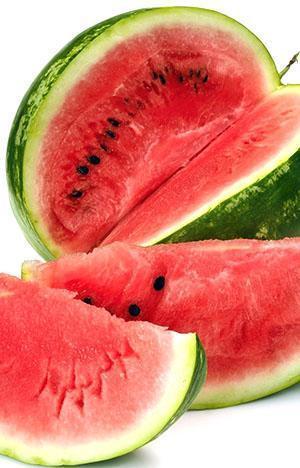Крупная ягода наполнит организм витаминами и полезными веществами