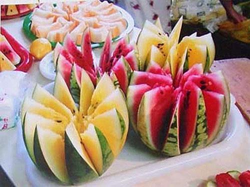 Сорта арбузов, выращенных в Астрахани