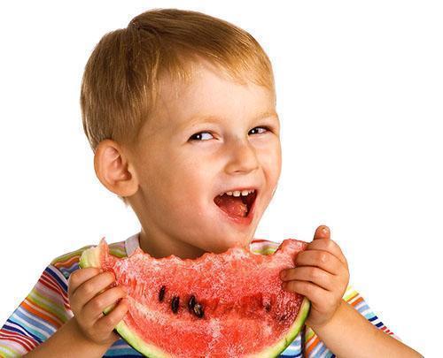 Вкус сладкой ягоды знаком нам с детства