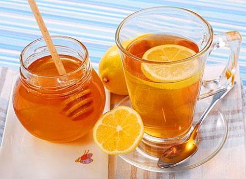 Чай с тыквенным медом поможет при отравлении
