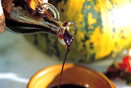Масло из семян тыквы обладает целебными свойствами