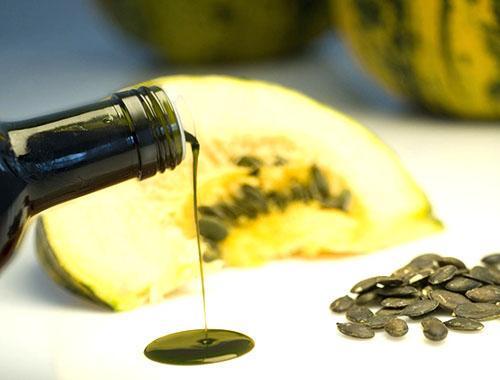 масло тыквы для мужского здоровья