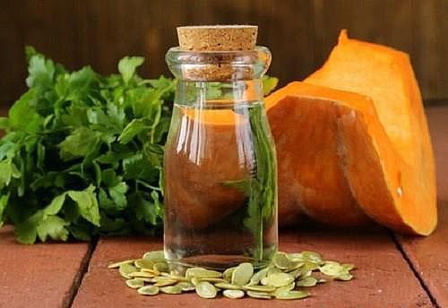 Применение масла тыквы может иметь противопоказания