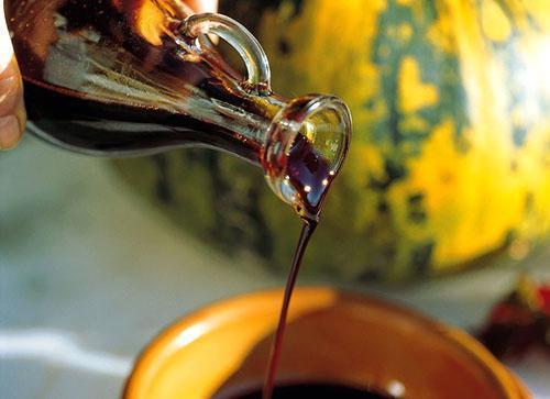 Тыквенное масло используют для решения дерматологических проблем