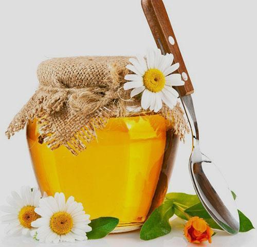 Тыквенный мед - спасение для печени