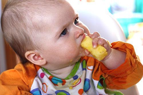Если нет индивидуальной непереносимости, ананас в ограниченном количестве принесет только пользу