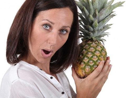 При диабете употребление ананаса возможно только после консультации с доктором