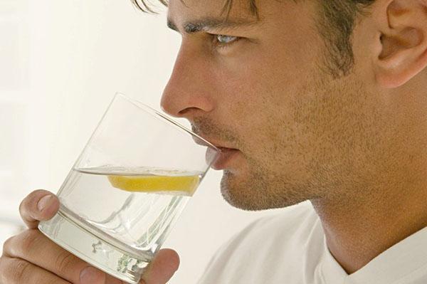 Лимон поможет мягко снизить артериальное давление