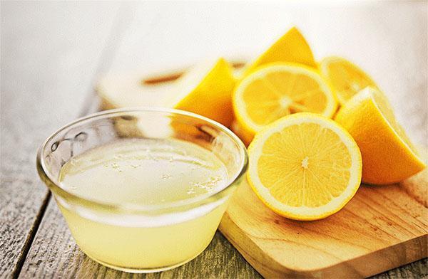 Лимонное масло востребовано официальной и народной медициной