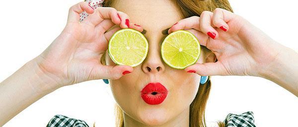 Употребление лимона улучшит ваше самочувствие