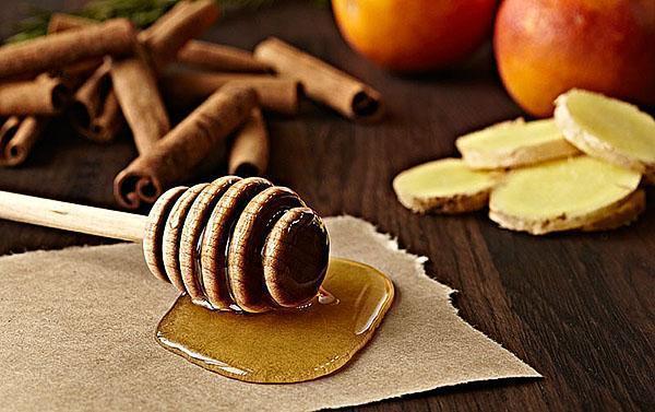 Мед в напиток для похудения добавляют в последнюю очередь