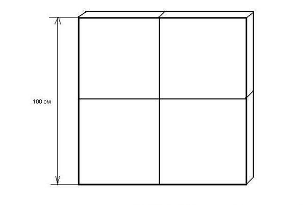 Инкубатор своими руками сделанный в домашних условиях из холодильника, пенопласта, с автоматическим поворотом яиц, чертежи с размерами, видео