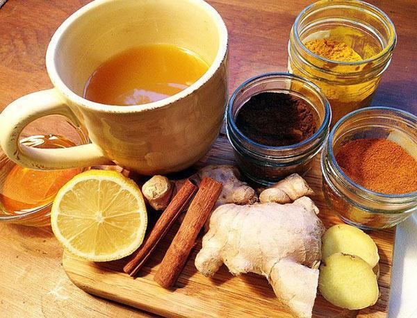 Учимся готовить полезный чай