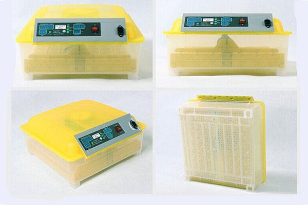 Инкубатор бытовой пластиковый