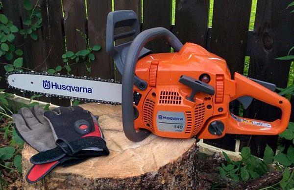 бензопила Husqvarna 236 инструкция по эксплуатации видео - фото 8
