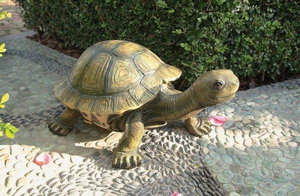 Бетонная черепаха