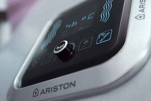 Современные компактные модели водонагревателей Аристон