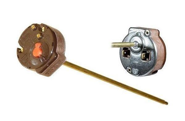 Влияние терморегулятора на срок службы ТЭНа