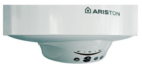 Водонагреватель аристон обеспечит семью горячей водой в нужном количестве
